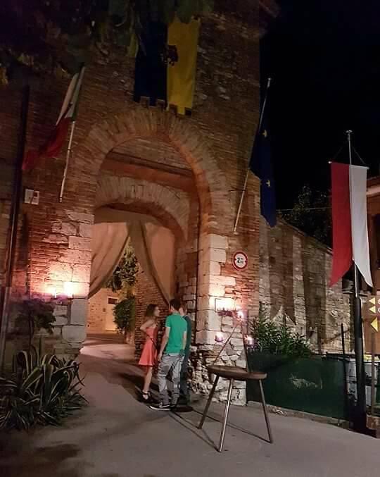 Festa Medievale dell' Antica Fiera al Castello