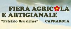 Fiera Agricola e Artigianale Patrizio Bruziches 2018