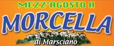 Mezz'Agosto a Morcella 2018