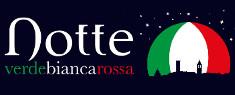Notte Verde, Bianca e Rossa 2019