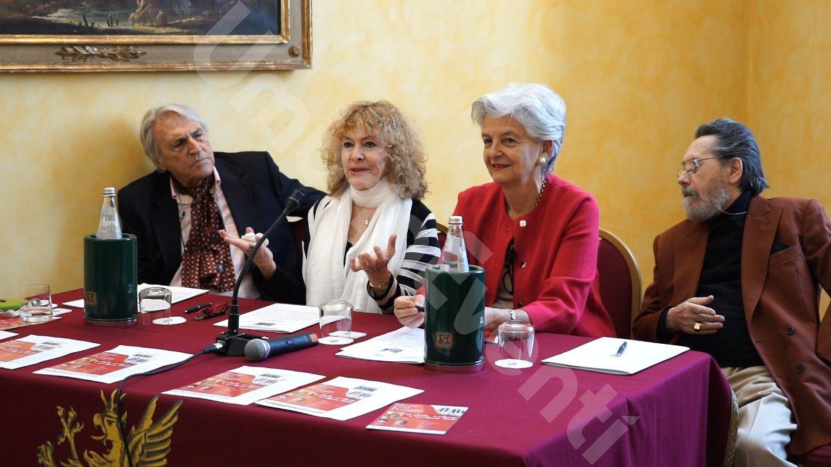 Music Fest Perugia - Conferenza di presentazione