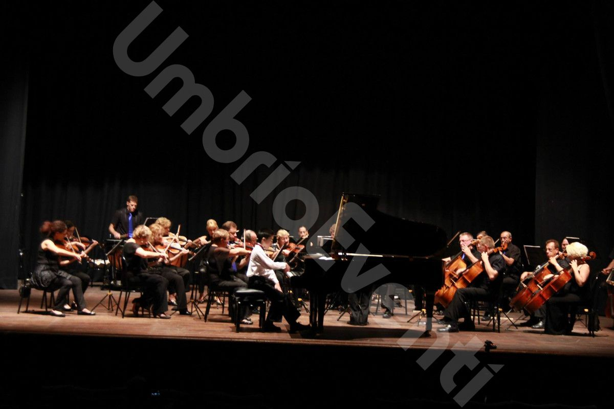 Music Fest Perugia