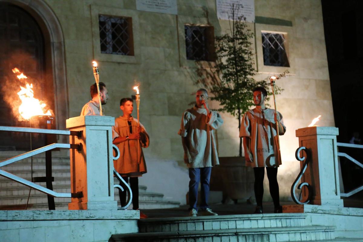 Settimana Magionese - Palio del Giogo