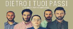 Teatro Lyrick - Dietro i Tuoi Passi - La Storia di Peppino Impastato