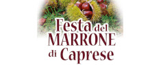Festa del Marrone di Caprese 2019
