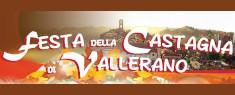 Festa della Castagna di Vallerano 2018