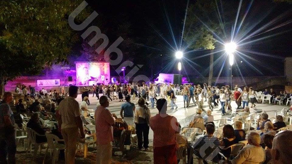 Festa di Sant'Egidio - Borgo Trevi
