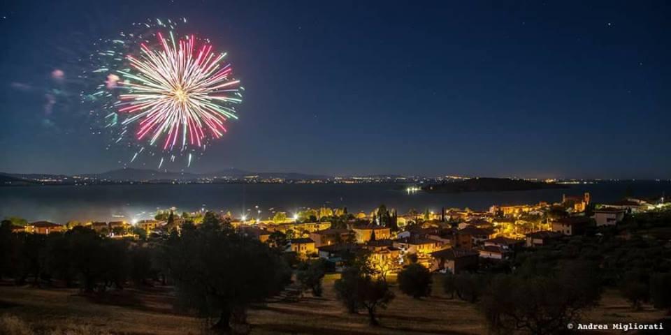 Festa del Giacchio - San Feliciano
