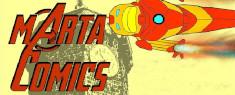 Marta Comics 2019