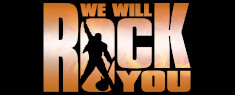 Teatro Lyrick - We Will Rock You