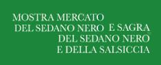 Mostra Mercato del Sedano Nero e Sagra della Salsiccia 2018