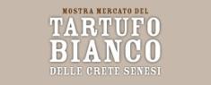 Mostra Mercato del Tartufo Bianco delle Crete Senesi 2019