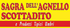 Sagra dell' Agnello Scottadito 2018