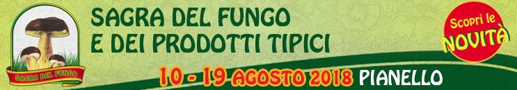 Sagra del Fungo - Pianello