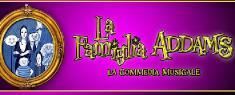 Teatro Lyrick - La Famiglia Addams