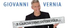 Teatro Lyrick - E Lasciatemi Divertire.... con Giovanni Vernia