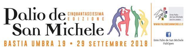 Palio de San Michele 2018