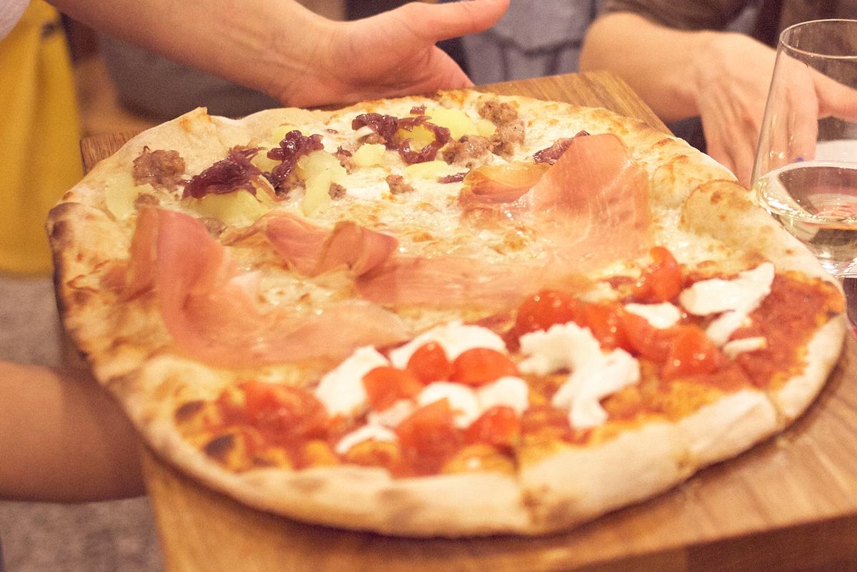 Antica Salumeria - Ristorante Pizzeria