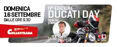 Ducati Day a Collestrada