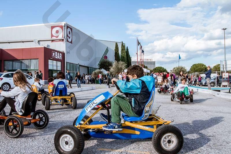 Fa' la Cosa Giusta Umbria 2018 a UmbriaFiere di Bastia Umbra