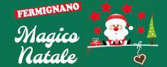 Fermignano Magico Natale 2018/2019