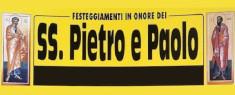 Festeggiamenti in Onore dei SS. Pietro e Paolo 2017
