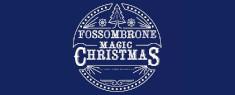 Fossombrone Magic Christmas 2018/2019