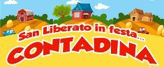 San Liberato in Festa....Contadina 2018