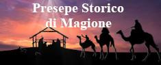 Presepe Storico di Magione 2017/2018