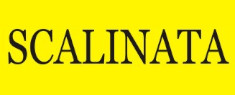 Scalinata 2018