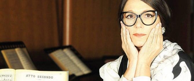 Teatro Cucinelli - Maria Callas Master Class
