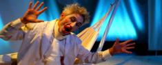 Teatro Ragazzi - Il Folletto Mangiasogni