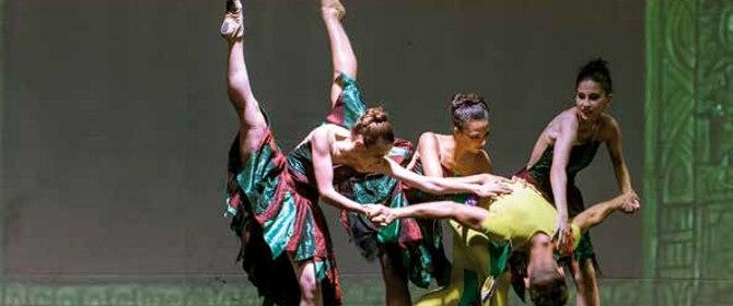 Teatro Mengoni - Il Flauto Magico