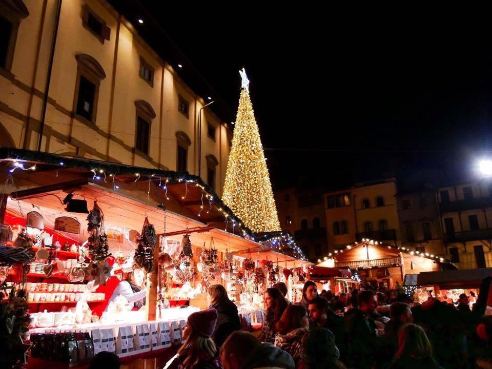 Mercatini di Natale - Arezzo