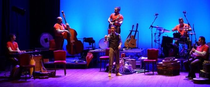 Teatro dell'Accademia - Mimì