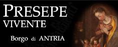 Presepe Vivente di Antria 2018/2019