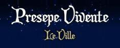 Presepe Vivente Le Ville 2019 - 2020