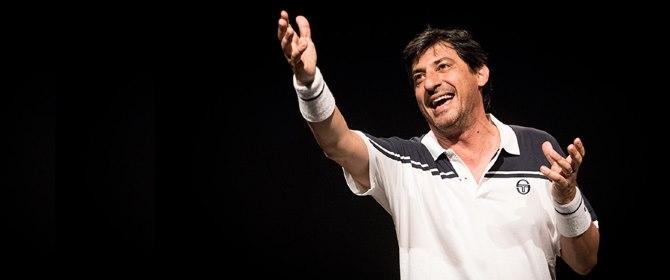 Teatro Luca Ronconi - Roger