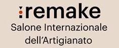 Salone Internazionale dell'Artigianato - Festival Remake 2019