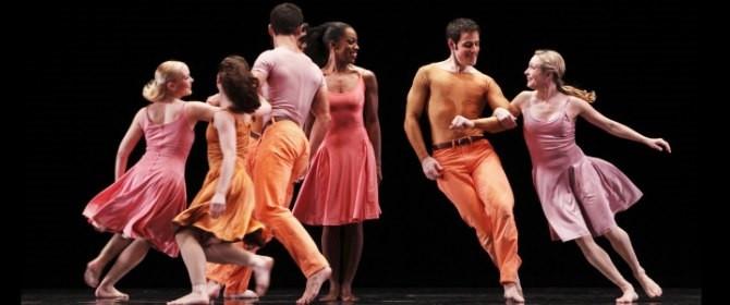 Teatro Comunale Todi - Paul Taylor Dance Company