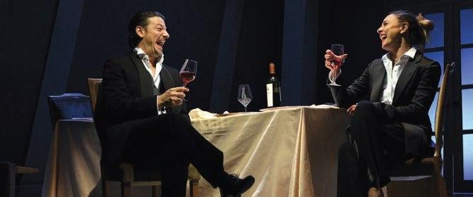 Teatro Cucinelli - La Guerra dei Roses