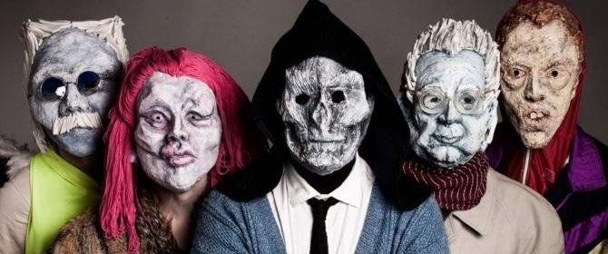 Teatro degli Illuminati - Sulla Morte Senza Esagerare