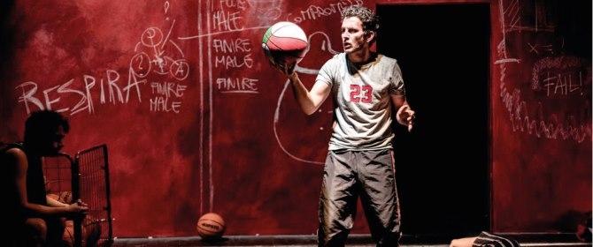 Teatro Mengoni - Nessuna Pietà per l'Arbitro