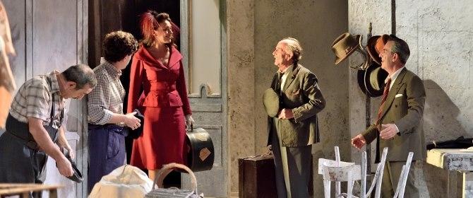 Teatro Menotti - Questi Fantasmi