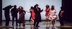 Teatro Luca Ronconi - Il Racconto D'Inverno