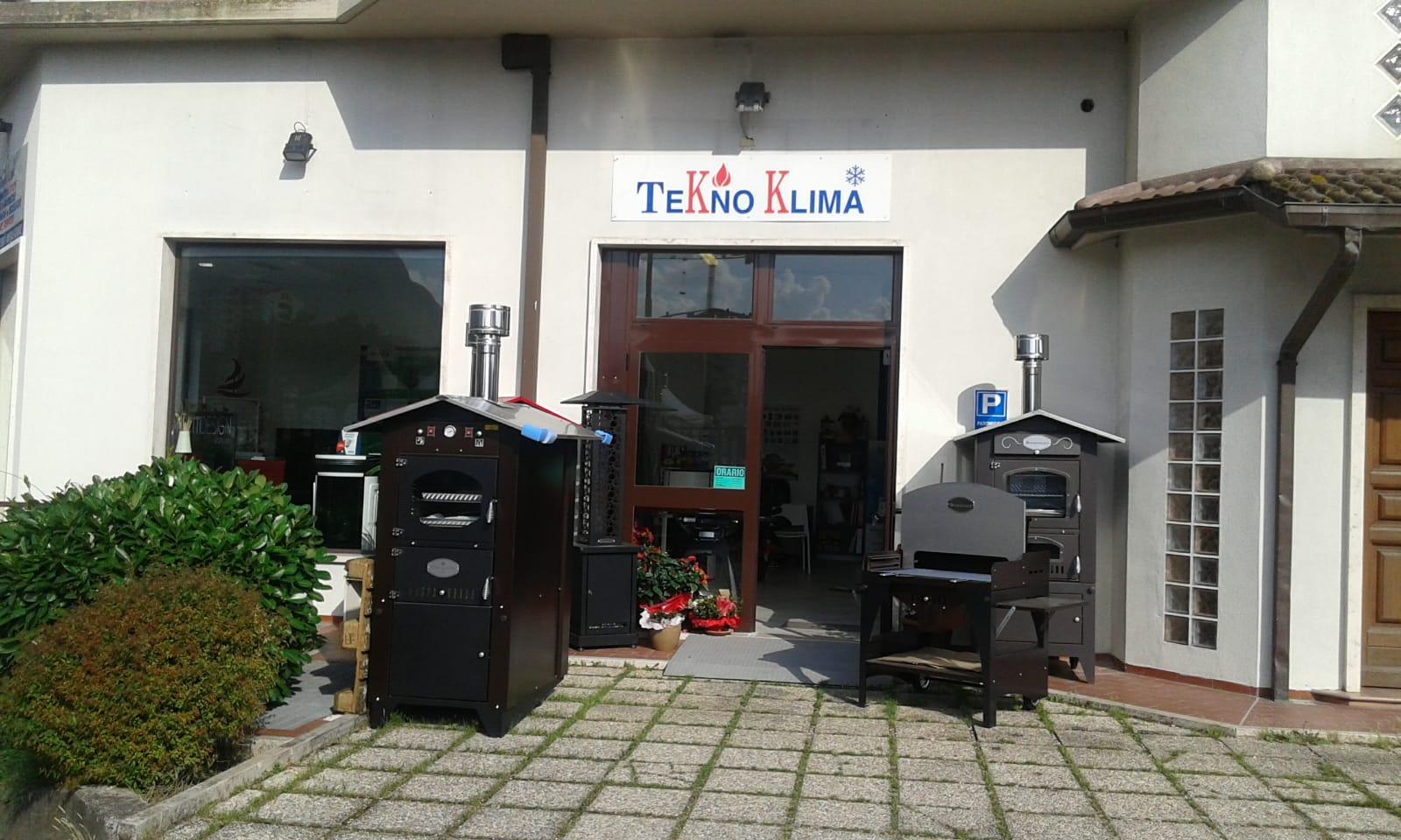 Tekno Klima di Maurelli Federico a Terni