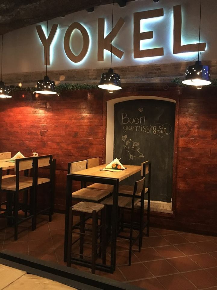 Yokel  Hamburgeria Artigianale Ternana
