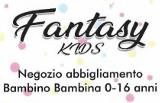 Fantasy Kids