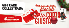 Gift Card Collestrada