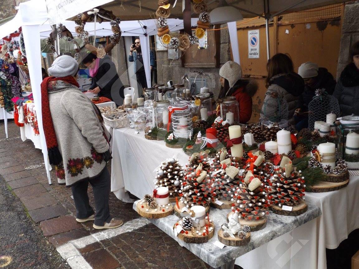Accendiamo il Natale a Porano - Mercatini